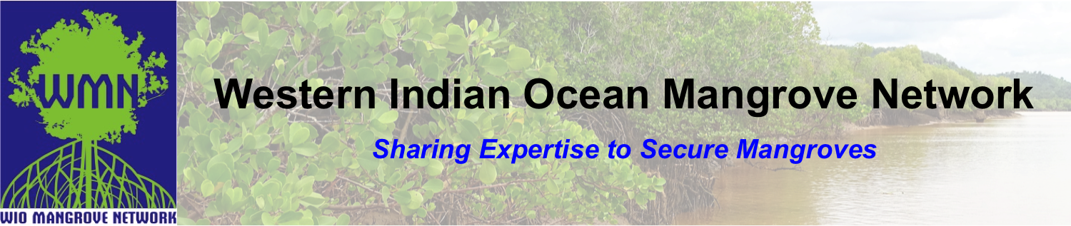 Western Indian Ocean Mangrove Network